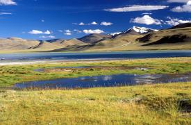 Ladakh-Tsomoririsee-Parang-La-Trek