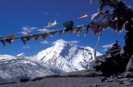 Ladakh - Kang Yatze-Trekking und ein 6.000er