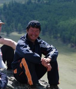 Tsolomon-Mongolei