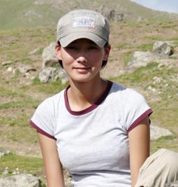 Zaya-Mongolei