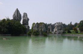 Stinwald China